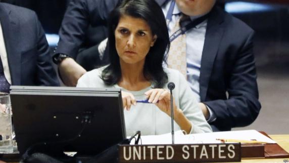 تنش های روزافزون میان آمریکا و روسیه برسر سوریه