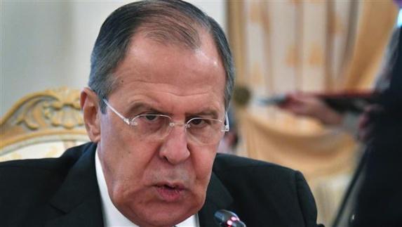 لاوروف: موسکو آماده است درباره سوریه با واشنگتن همکاری کند