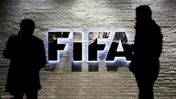 «فیفا» ممنوعیت بین المللی ورزشگاه های عراق را لغو می کند