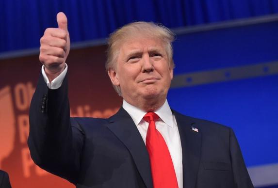 ترامپ برای صلح میان تمام ادیان و مبارزه علیه تروریسم به خاورمیانه و اروپا سفر خواهد کرد