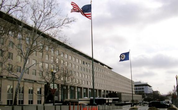 وزارت خارجه ایالات متحده آمريكا: تحريم هاى حقوق بشرى عليه ايران ادامه دارد