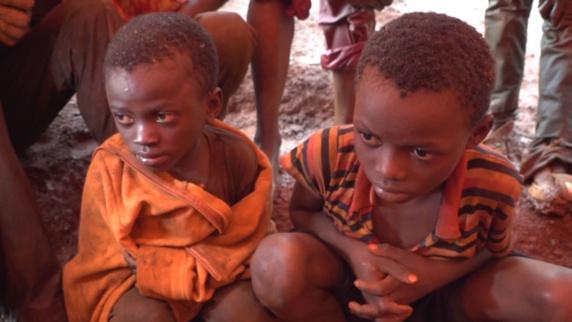 یونیسف: هزاران کودک کنگویی در معرض گرسنگی قرار دارند
