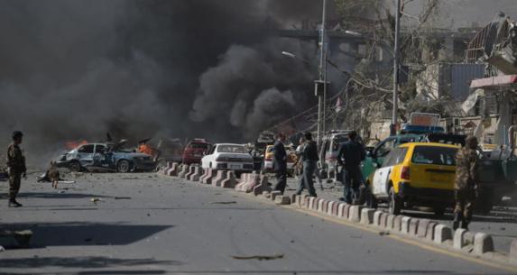 محکومیت فراگیر حمله تروریستی کابل از سوی کشورهای جهان