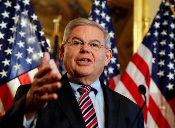 سنای آمریکا طرح تحریم علیه ایران را تصویب کرد