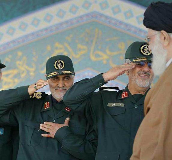 سناریوی ساختگی حمله داعش در مجلس ایران و قبر خمینی