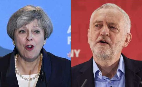 برگزاری انتخابات انگلیس در میان تدابیر شدید امنیتی