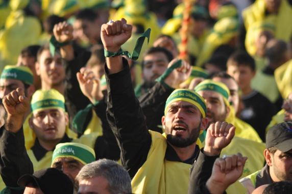 دکترکارلین: امروزه قاسم سلیمانی است که در مورد آینده حزبالله تصمیم میگیرد نه حسن نصر الله