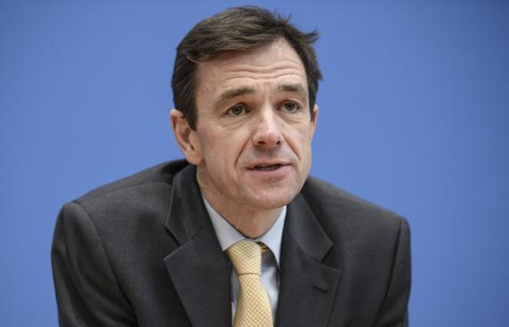 هشدار شدید اللحن سخنگوی دولت آلمان در رابطه با نقش مخرب رژیم ایران در منطقه