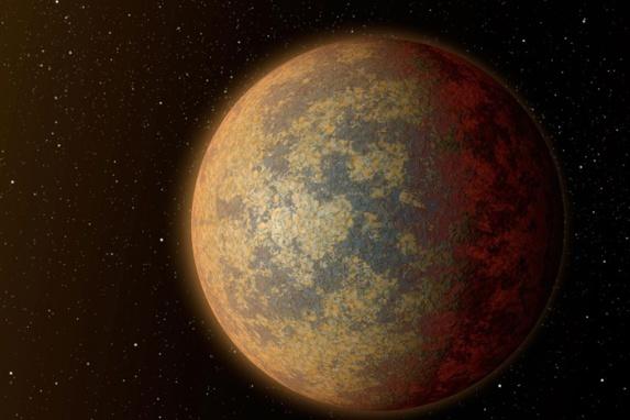 ناسا از کشف 10 سیاره مشابه زمین خبر داد