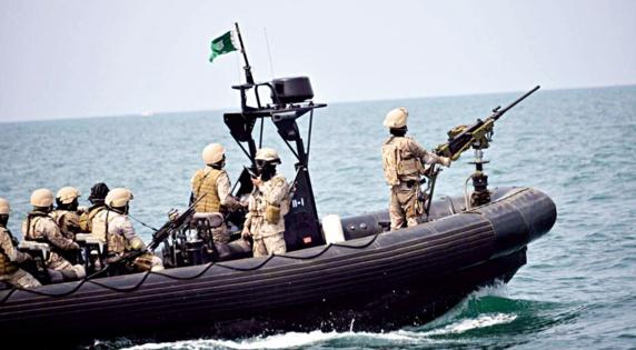 دستگیری 3 عضو سپاه پاسداران ایران در آبهای محلی سعودی