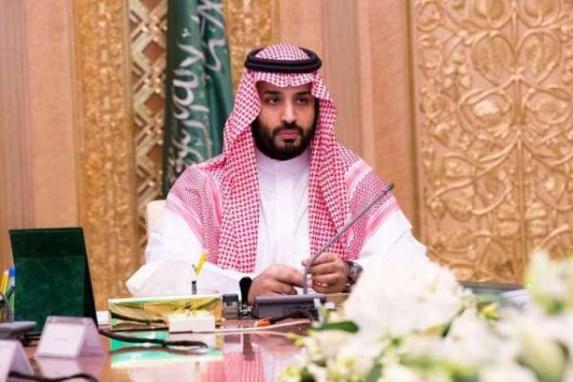 شاهزاده محمد بن سلمان ولیعهد پادشاهی سعودی شد