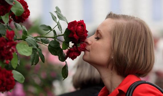 دلایل از دست دادن قدرت بویایی