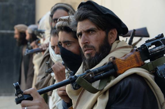 واکنش خشمگین دولت افغانستان به حمایت ایران از گروه طالبان