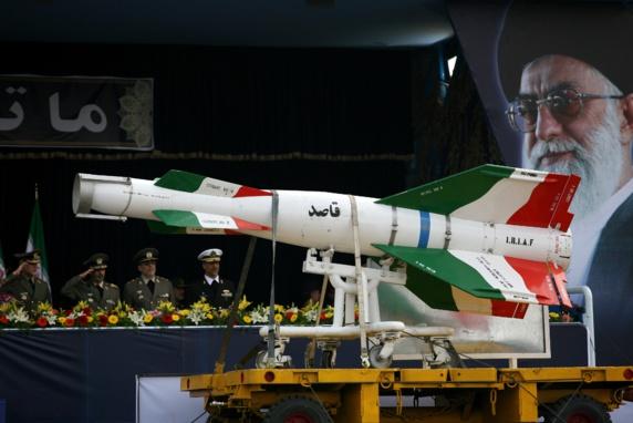 ایران در پی فناوری تسلیحات موشکی از موسسات آلمانی است