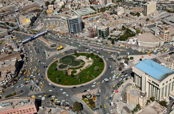 تیرانداری در کرمانشاه یک کشته و تعدادی زخمی برجای گذاشت