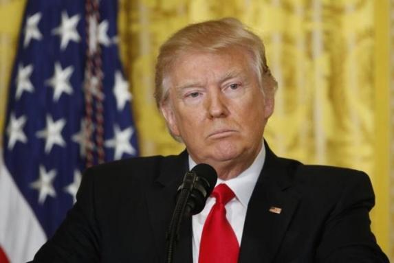 ترامپ: ایران شهروندان آمریکایی را آزاد نکند با تبعات جدی مواجه میشود
