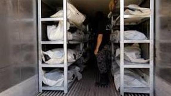 اجساد صدها تن از گروه تروریستی داعش در لیبی در انتظار بازگرداندن به کشورهایشان است