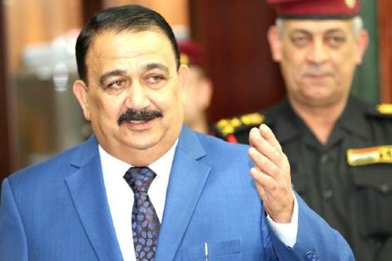 وزارت دفاع عراق رسانه های ایران را به نشر اکاذیب متهم کرد