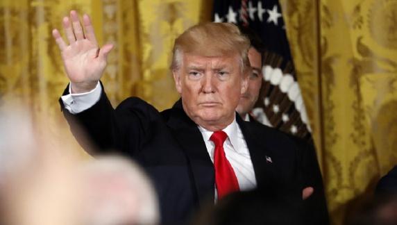 """""""مادر تحریمها"""" بزرگترین بسته تحریمهای امریکا علیه ایران در دستان ترامپ"""