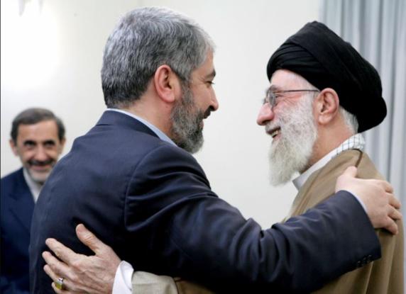 دادگاهی در آمریکا ایران را به خاطر پشتیبانی از حماس به پرداخت ۲۰۹ میلیون دلار محکوم کرد