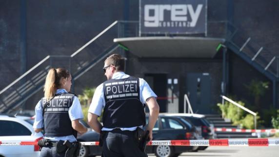 تیراندازی در کلوپ شبانه در شهر کنستانس آلمان دو کشته و تعدادی زخمی بر جای گذاشت