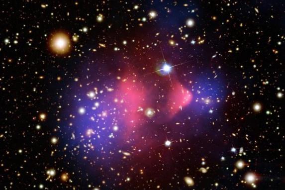 کشف بیست و سه کهکشان جدید