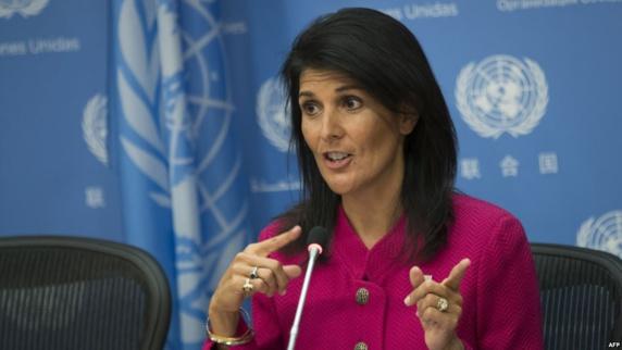 آمریکا: انگلیس، فرانسه و آلمان آزمایش موشکی ایران را محکوم کردند