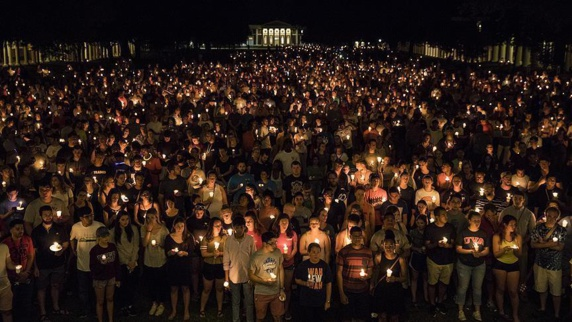 درخواست فعالان حقوق بشر سازمان ملل از آمریکا برای مقابله با نژادپرستی