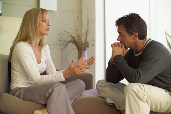 راه های صحیح بحث کردن با همسر