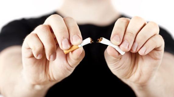 روزهای اولیه پس از ترک سیگار را چگونه بگذرانیم؟