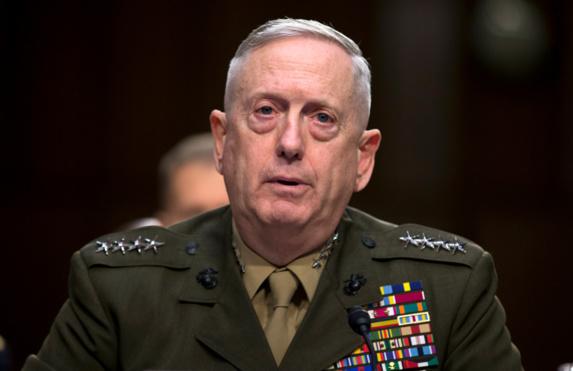 وزیر دفاع آمریکا: به هر گونه تهدیدی از سوی کره شمالی،  پاسخ نظامی موثری خواهیم داد
