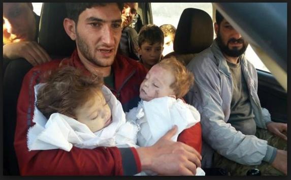سازمان ملل رسما رژیم اسد را مسئول حملات شیمیایی در منطقه خان شیخون دانست