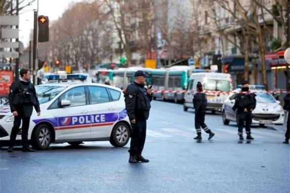 بازداشت دو تروریست وابسته به گروه داعش در فرانسه