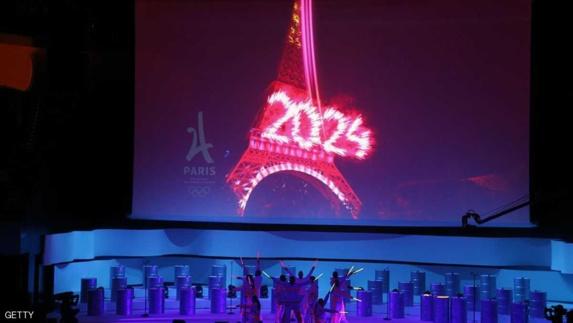 پاریس میزبان المپیک 2024 شد