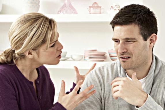 در برابر آدمهای عصبانی، چه واکنشی نشان دهیم