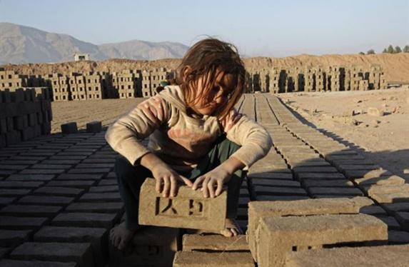 چهل میلیون نفر در جهان سال گذشته 'قربانی بردهداری مدرن شدند