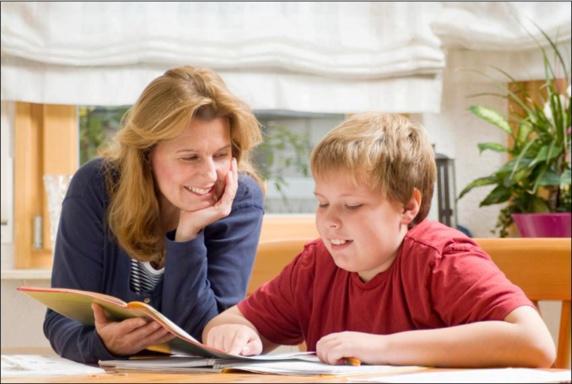 10 پیشنهاد به خانواده هایی که فرزند دانش آموز دارند