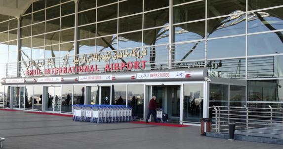 مهلت سهروزه بغداد به اربیل برای تحویل کنترل فرودگاهها