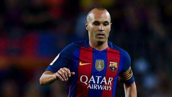 توافق قطعی برای تمدید قرارداد اینستا کاپیتان بارسلونا