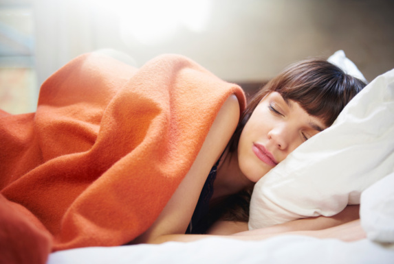 در اتاق سرد بخوابید، تا سالم بمانید