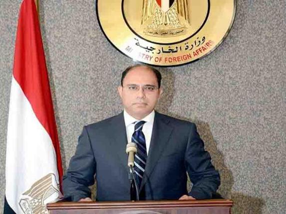 مصر:  از استراتژی جدید آمریکاعلیه ایران پشیبانی میکنیم