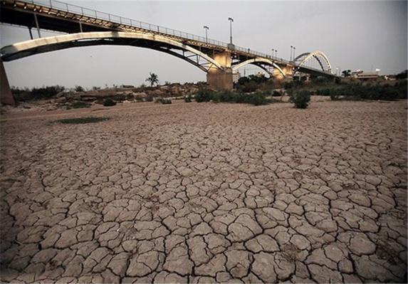 معاون رئیس جمهور: ایران در بخش آب به ورشکستگی رسیده است