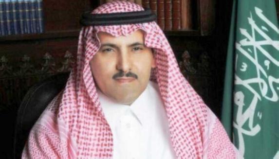 محمد آل جابر سفیر سعودی در یمن