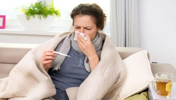 با جوش شیرین سرماخوردگی را سریع درمان کنید