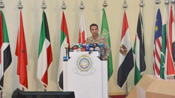 ائتلاف عربی تمام راههای دریایی، هوایی و زمینی به یمن را بست