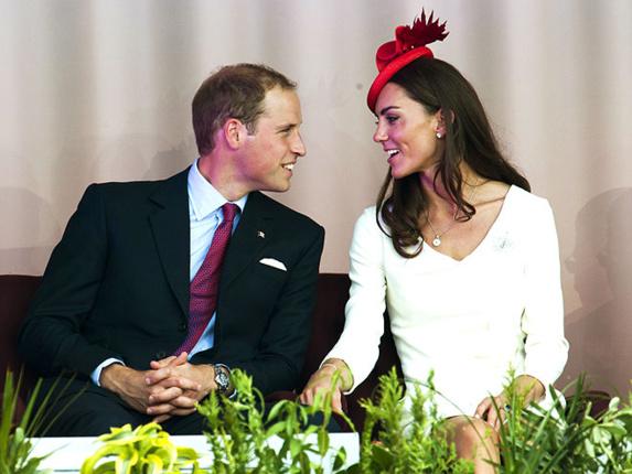 راز موفقیت رابطه شاهزاده ویلیام و کیت میدلتون