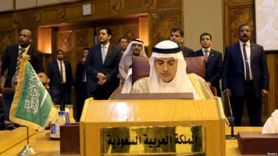 الجبیر: سعودی در مقابل تجاوزات ایران دست بسته نخواهد ماند