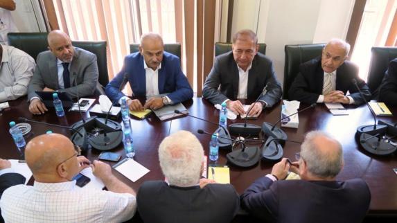 نشست مخالفان سوریه در ریاض و اجلاس سهجانبه در سوچی