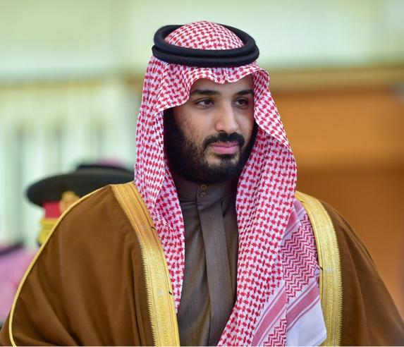 ولیعهد سعودی: خامنهای هیتلر جدیدی در خاورمیانه است