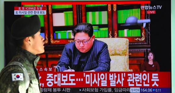 کره شمالی: به هدف تاریخی خود رسیدیم؛ به کشوری اتمی تبدیل شدیم